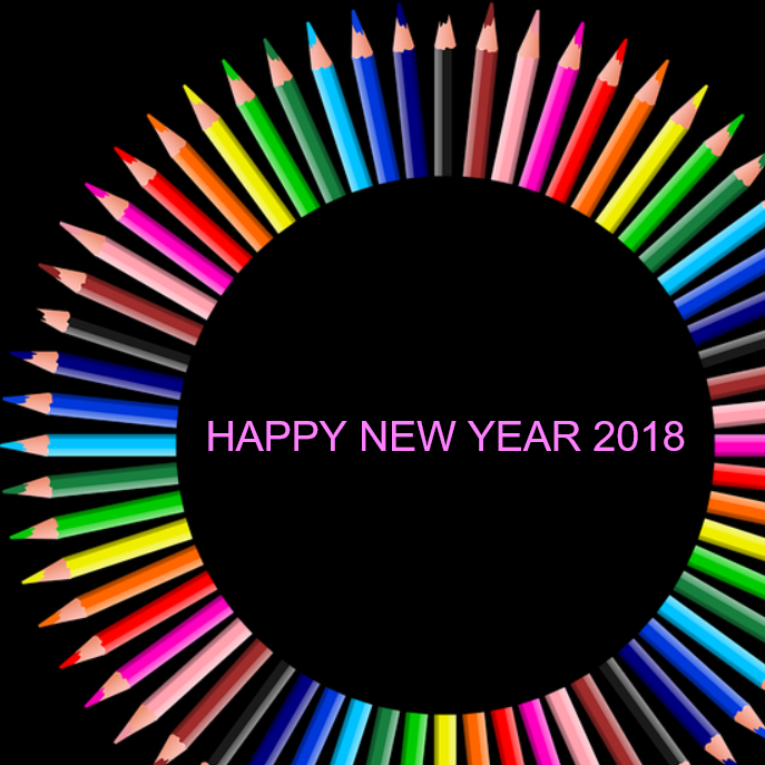 10 New Year's Resolutions for Web Content Writers